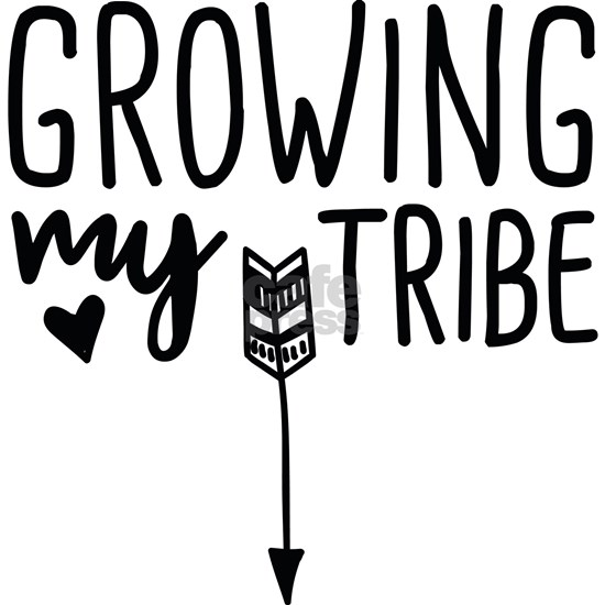 Growing My Tribe