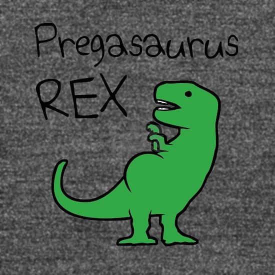 Pregasaurus Rex