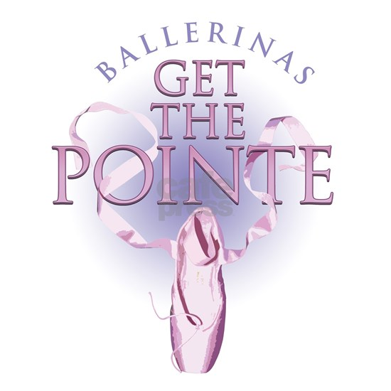 Get The Pointe