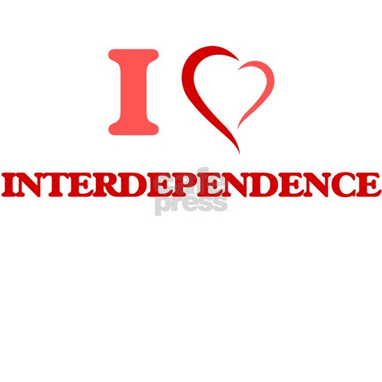 I Love Interdependence