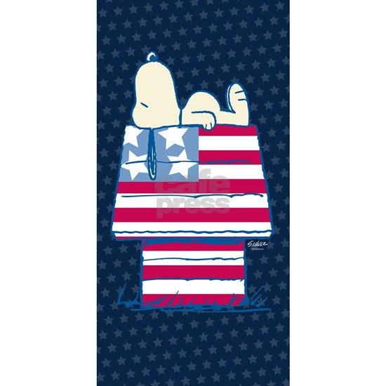 Snoopy - America