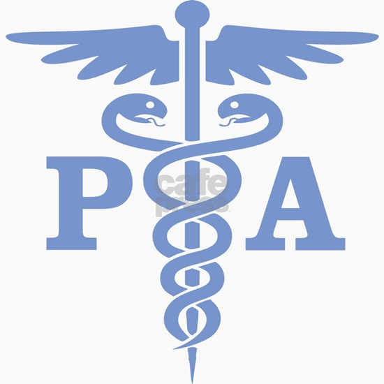 Caduceus PA (blue)