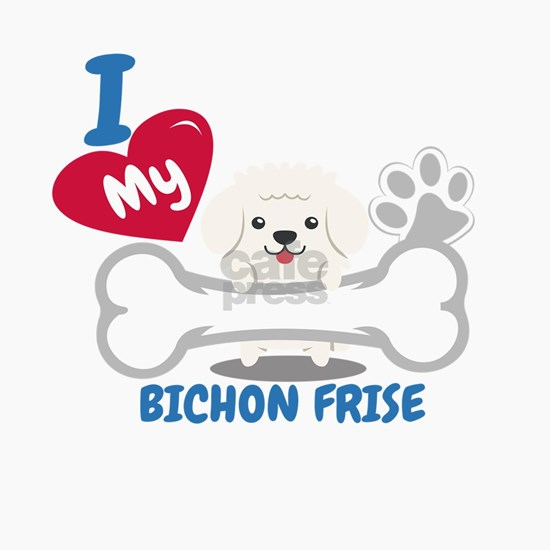 BICHON FRISE DOG LOVER