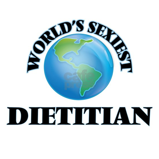World's Sexiest Dietitian