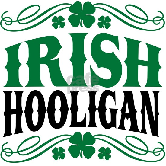 IrishHooligan