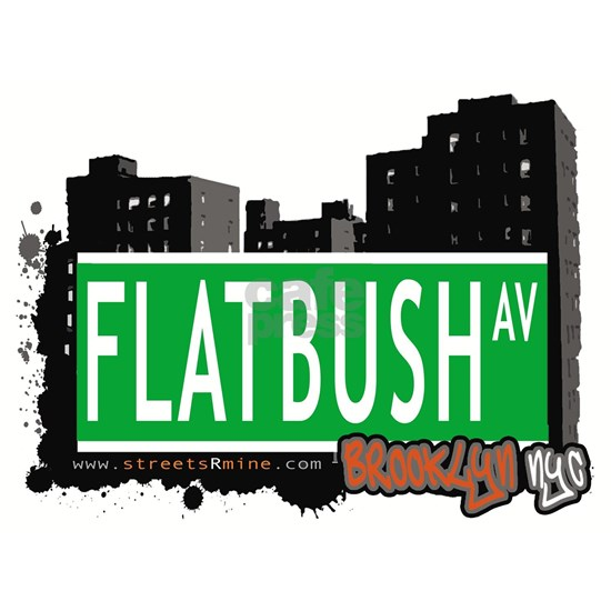 FLATBUSH AV, BROOKLYN, NYC