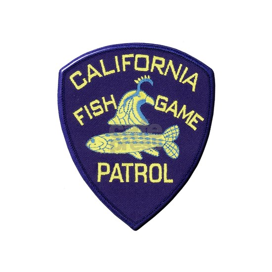 California Fish & Game Patrol