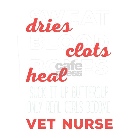 Buttercup Vet Nurse Veterinary