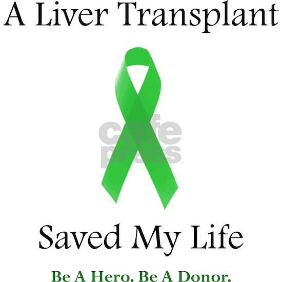 Liver Transplant Survivor