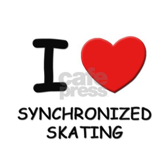 synchronized-skating