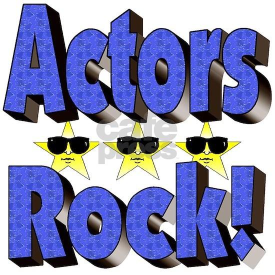 Actors Rock