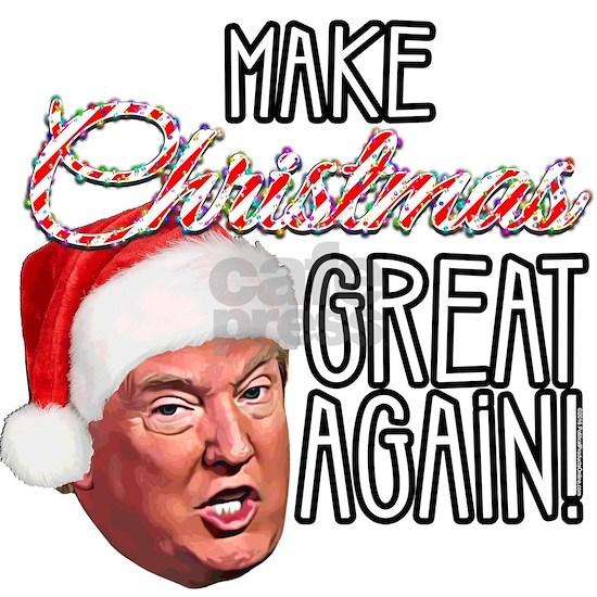 Donald Trump Great Christmas
