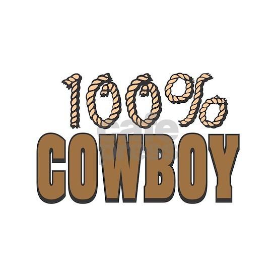 100 cowboy copy