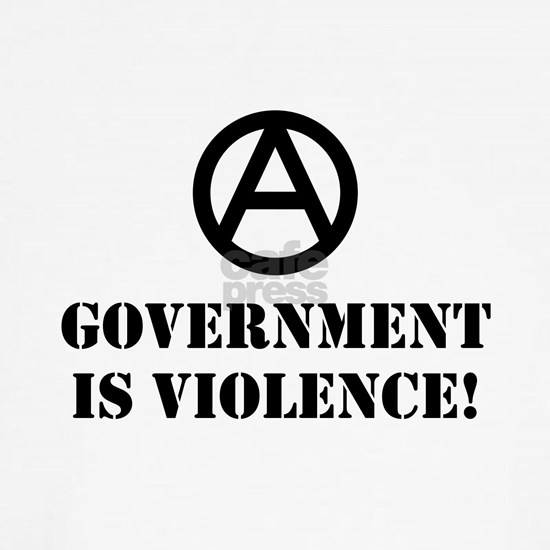 Government is Violence