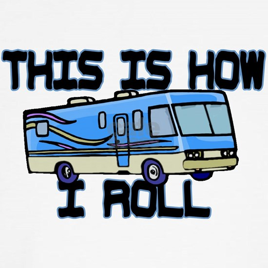 How I Roll RV