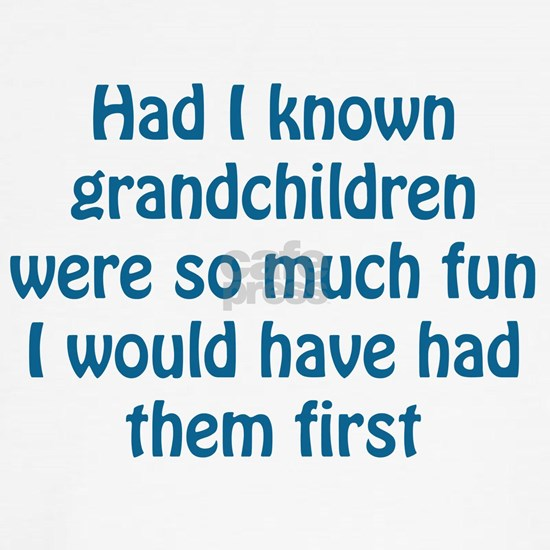 fun grandchildren
