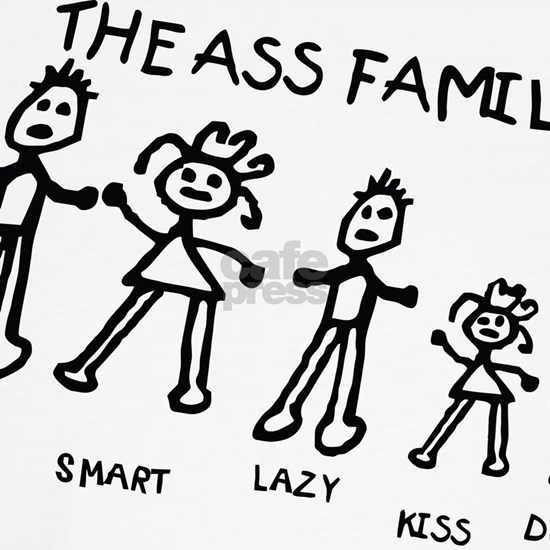 The ass family