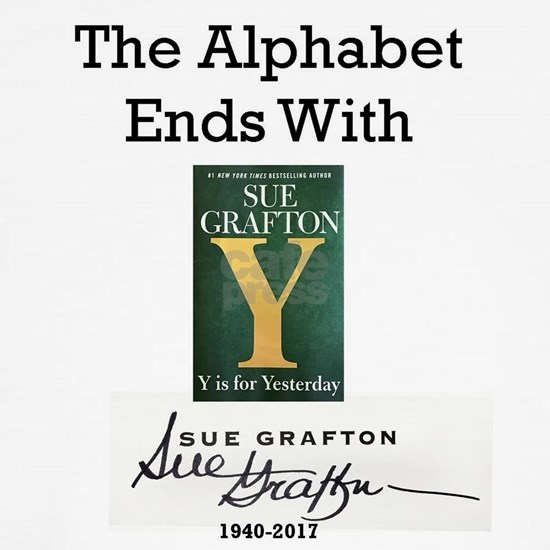 Alphabet Ends With Y