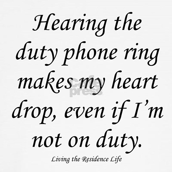 dutyphone pillow