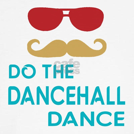 Do The dancehall dance