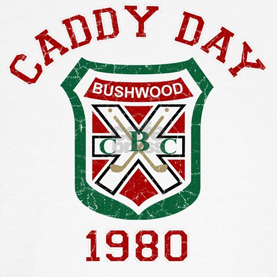 Bushwood Caddy Day