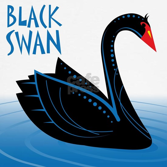 Black Swan T-shirt 10x10 FRONT