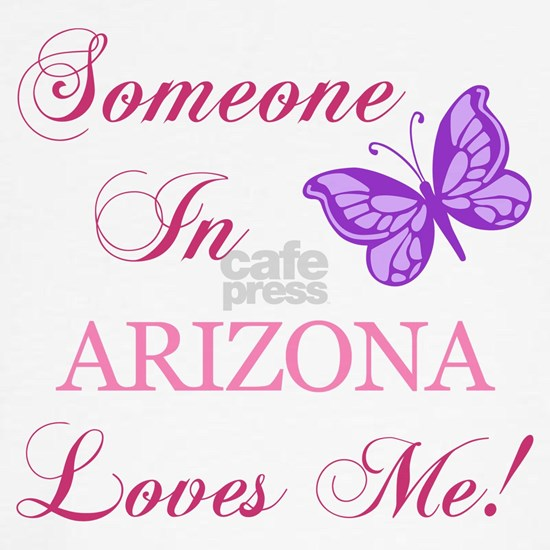 Arizona State (Butterfly)