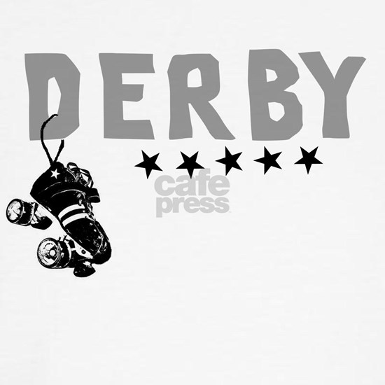 Cafepress derby design