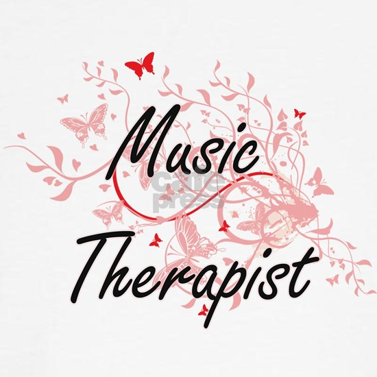 Music Therapist Artistic Job Design with Butterfli