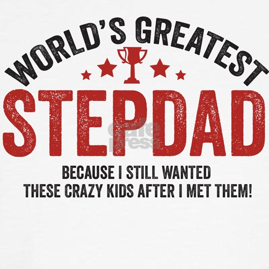 World's Greatest Stepdad, I wanted these crazy kid