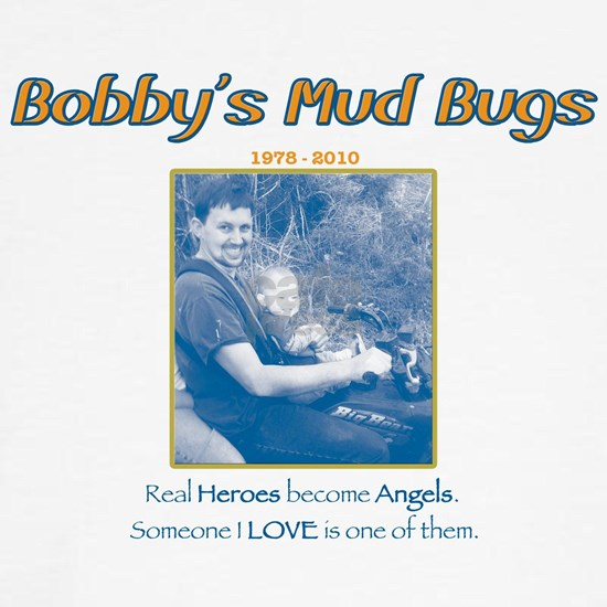 Bobbys Mud Bugs front by Chad Hebert.png
