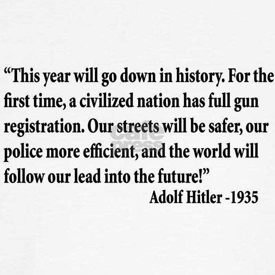 adolf hitler quote