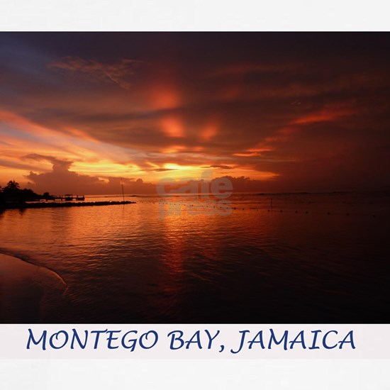 Montego Bay Sunset