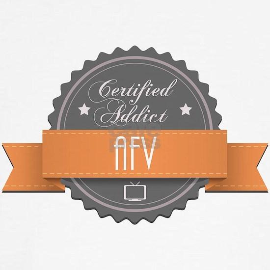 Certified Addict: AFV