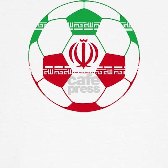 Iranian Soccer Ball - Persian