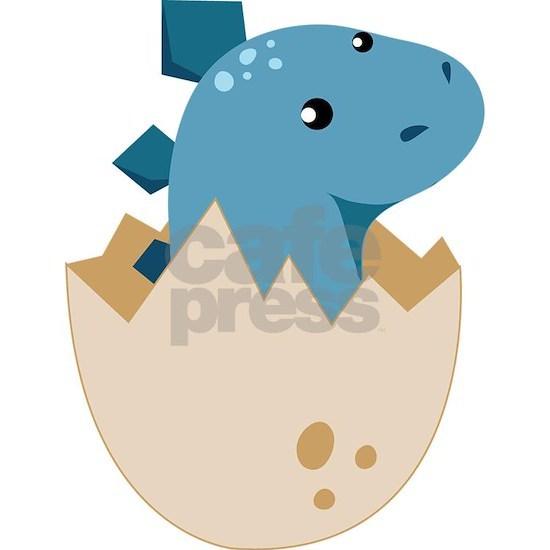 Baby Stegoceras Dinosaur