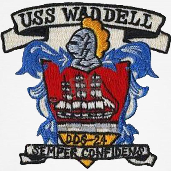 waddell patch transparent