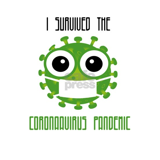 I Survived the Coronavirus Pandemic
