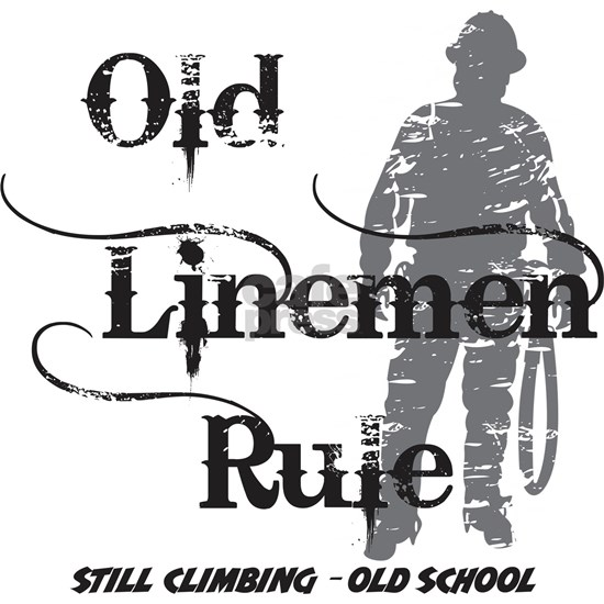 old linemen rule 2