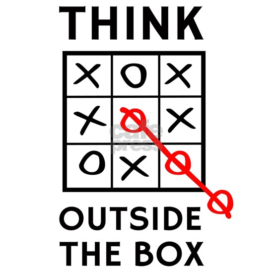 Think Outside The Box