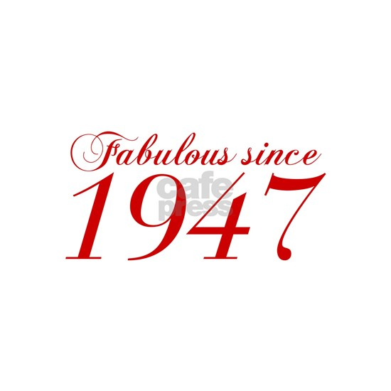 Fabulous since 1947-Cho Bod red2 300