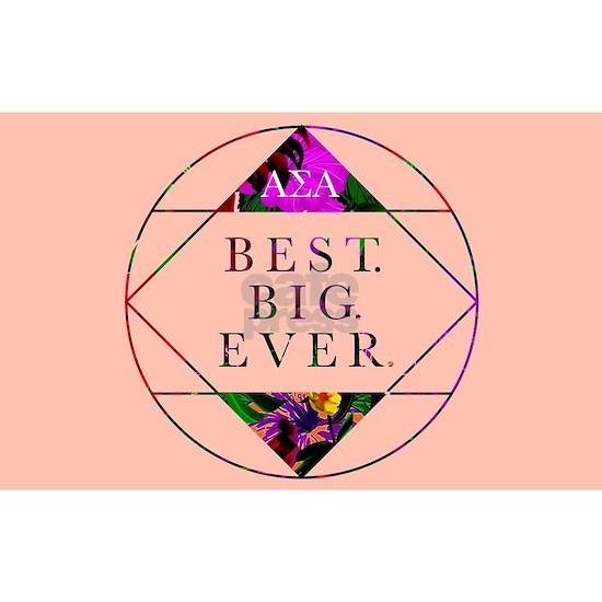 Alpha Sigma Alpha Best Big