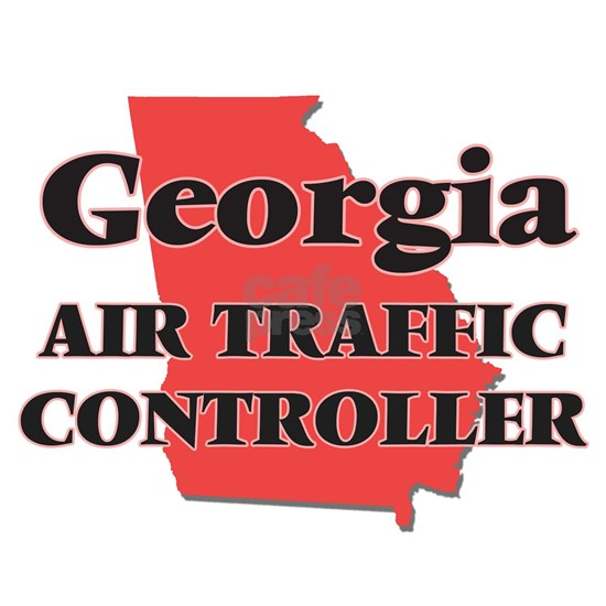 Georgia Air Traffic Controller