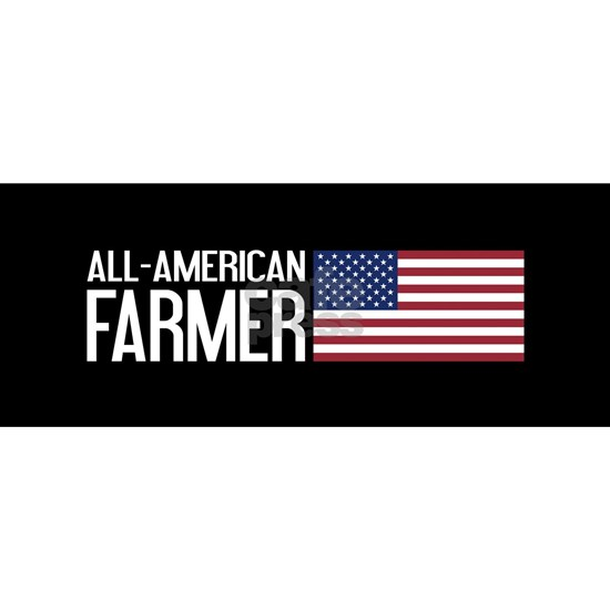 Farmer: All-American (U.S. Flag)