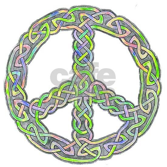 Celtic Peace!