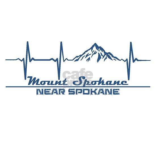 Mount Spokane Ski and Snowboard Park  -  near Spok