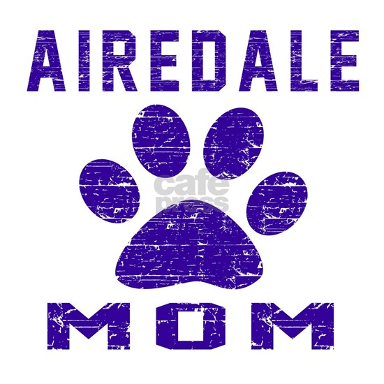 Airedale Mom Designs