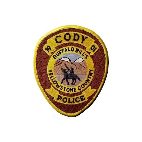 Cody Wyoming Police
