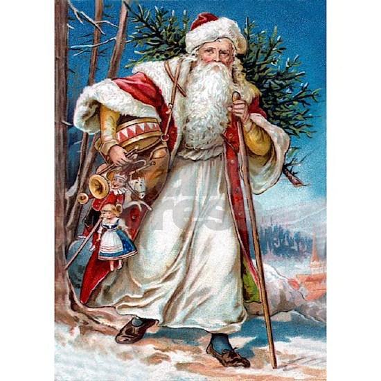 ! Santa 1