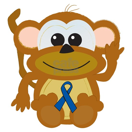 blue ribbon monkey copy